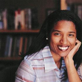 Portrait of Angela Cole Dixon